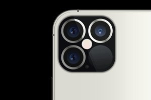 New picture can show how the iPhone 12 Pro might look on the back