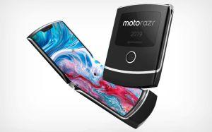 Motorola Razr 2020 ser ut att få 18W laddning