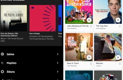 YouTube Music looks to get feature directly from Spotify