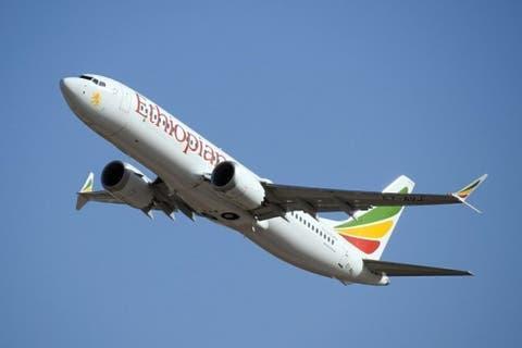 Etihopian kommer bli det sista flygbolaget som kommer börja flyga 737 Max igen