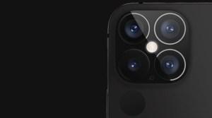 Apple sägs ha kommit på ny teknik för iPhone 13 för mycket bättre batteritid