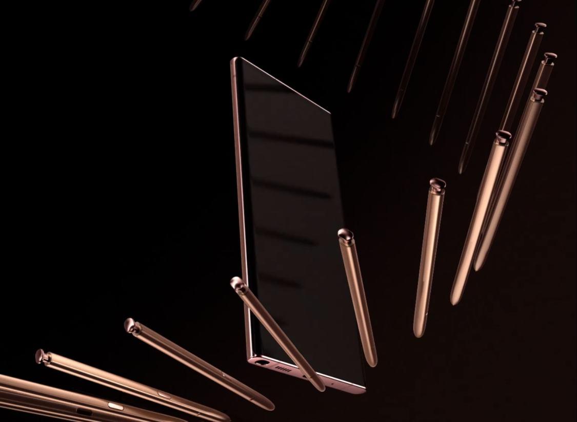 Ny Samsung Galaxy Note trots allt?