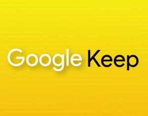 Google Keep får ny funktion, tar hjälp av Google Maps