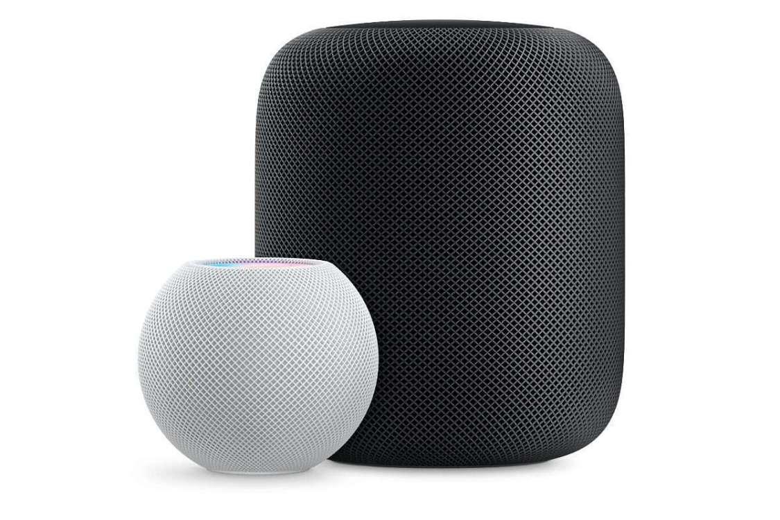 Ny HomePod från Apple med skärm kan vara på ingång