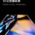 Ny bild på OPPO Find X3 Pro visar att skärmen kommer vara välvd