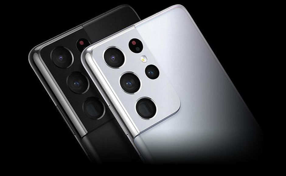 Samsung Galaxy S21 Ultra får ny uppdatering, förbättrar kameran och uppdaterar säkerheten till maj