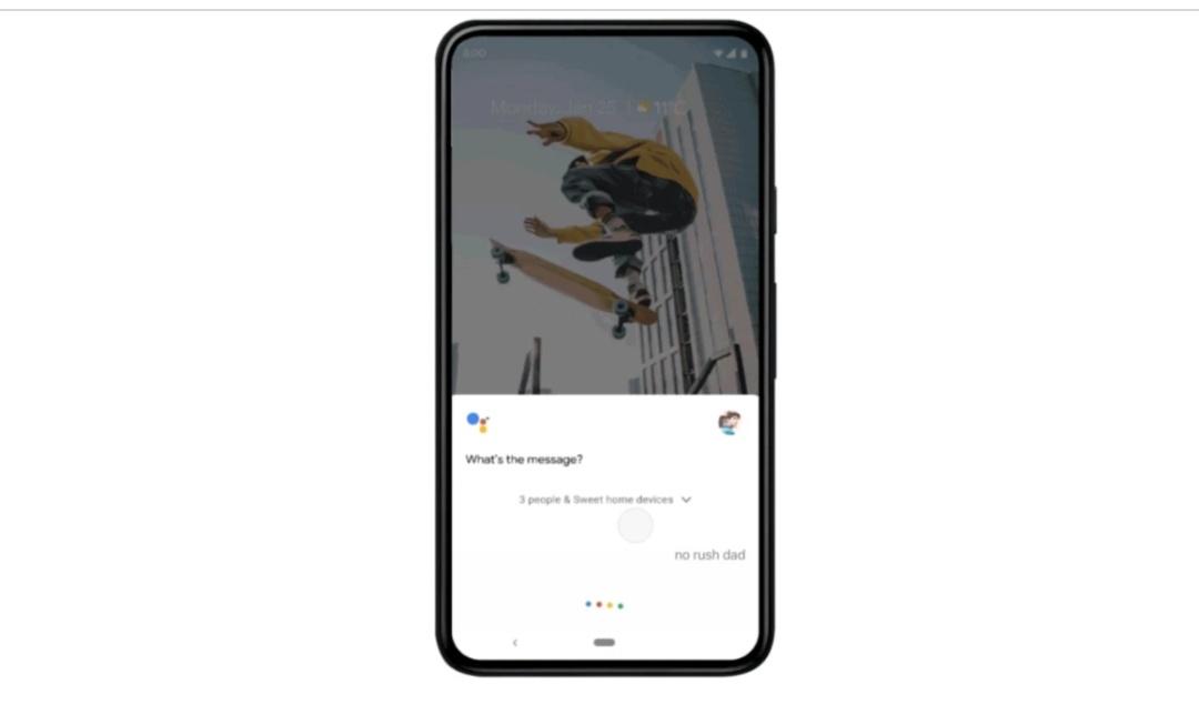 Google Assistant kommer snart få nya funktioner