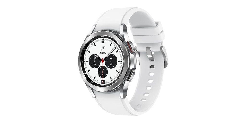 Samsung Galaxy Watch 4 kommer med 16 GB minne enligt uppgifter