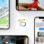Nu finns iOS 15 att ladda ner!