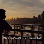 OnePlus 9 och 9 Pro får stöd för nytt fotoläge som efterliknar Hasselblad XPan