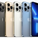Så stora batterier har hela iPhone 13 serien