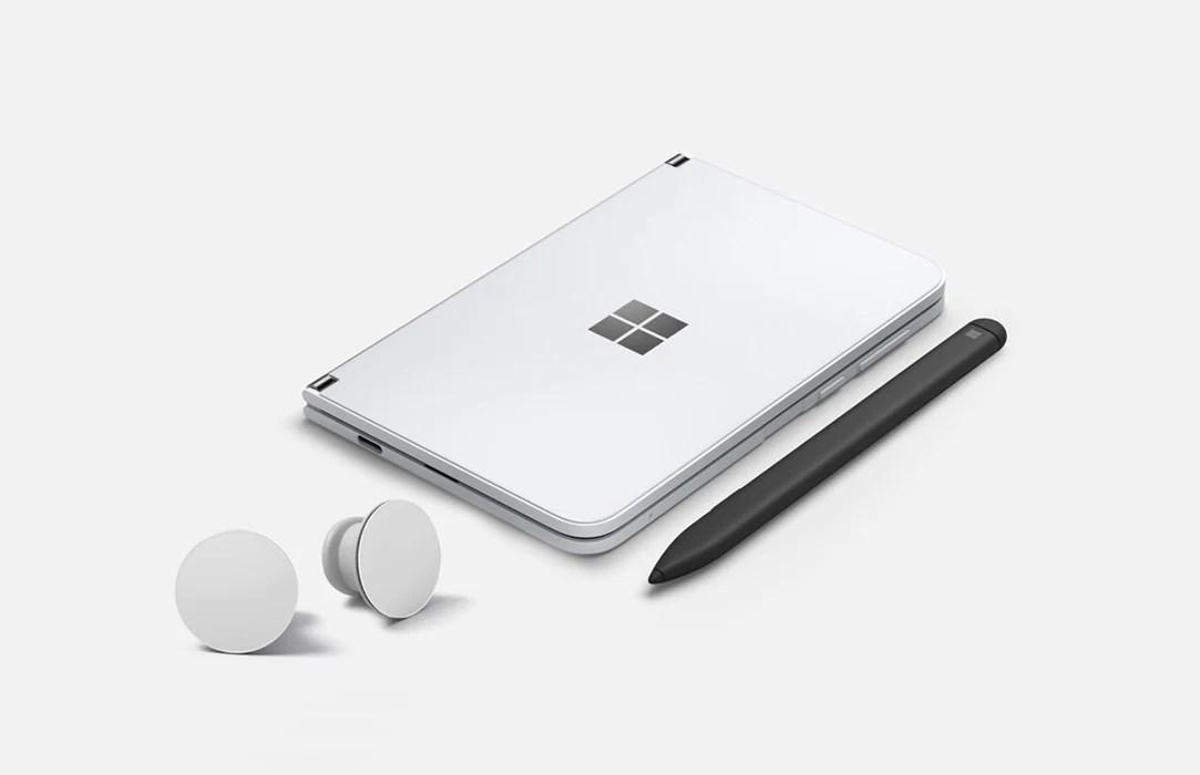 Microsoft Surface Duo kommer uppdateras till Android 11 innan årets slut