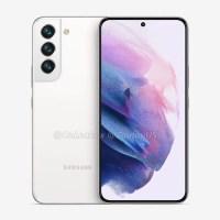 Så mycket kommer Samsung Galaxy S22 väga!