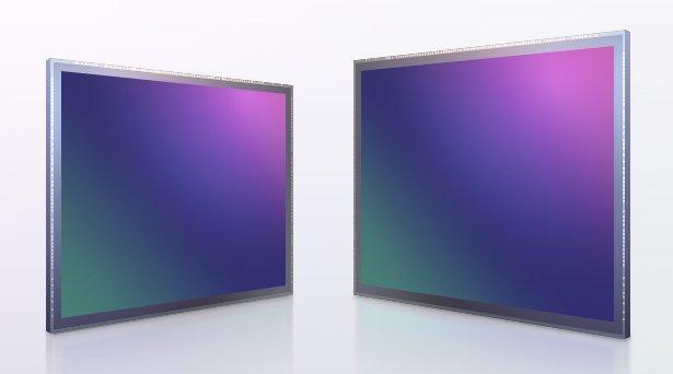 Samsung ISOCELL HP1 officiell med 200 MP