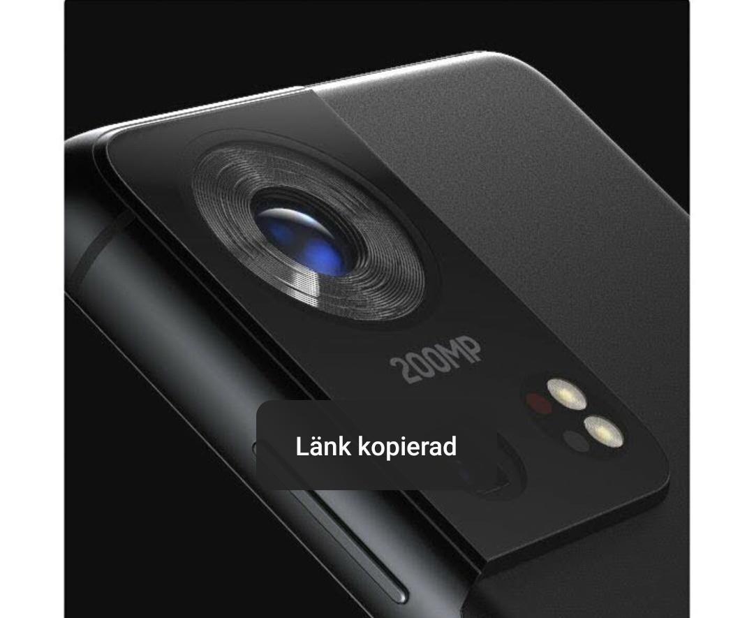 Samsung Galaxy S22 Ultra: kommer den se ut så här i svart?