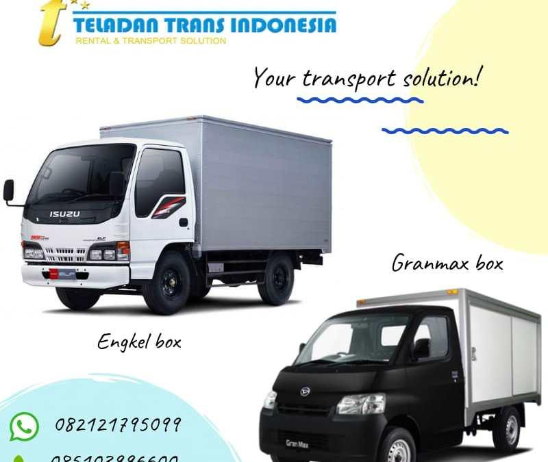 Rental Mobil Box Di Bandung Untuk Expedisi                                        5/5(63)