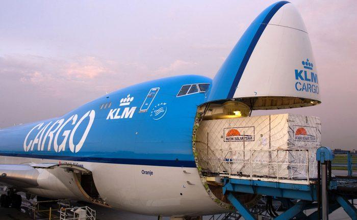 Mengenal Pengiriman Barang Via Cargo Udara                                        4.99/5(126)