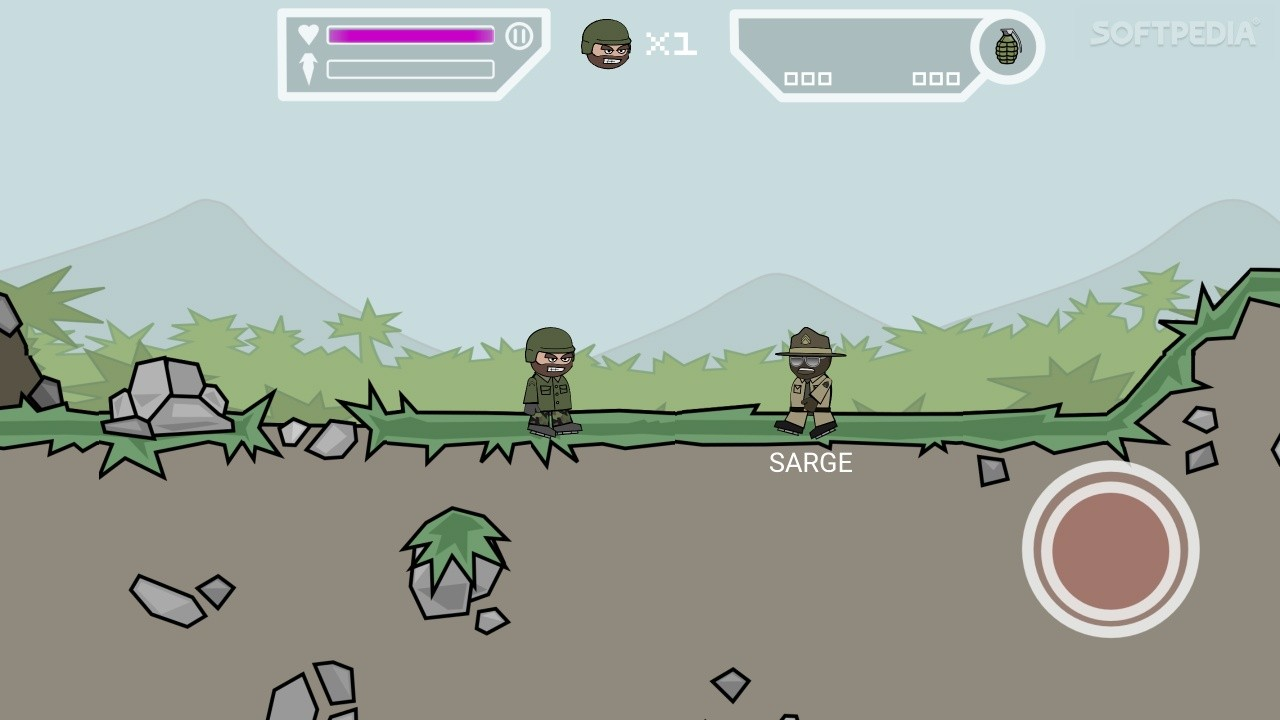 Image Result For Mini Militia Apk