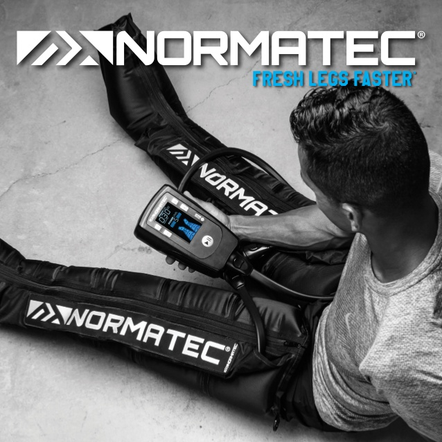 NormaTec Therapy