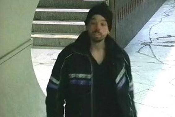 Attaque au bâton près du métro Beaubien: un suspect arrêté