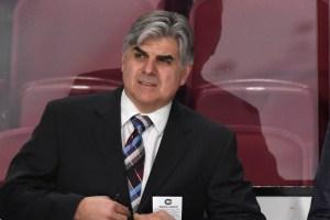 LHJMQ | Jean-Jacques Daigneault est congédié par les Mooseheads