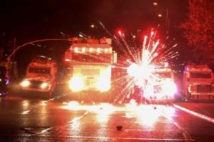 Irlande du Nord  | Les violences se poursuivent malgré les appels au calme