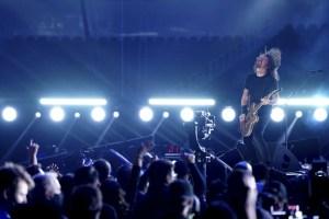 Madison Square Garden | Un concert des Foo Fighters réservé aux personnes vaccinées