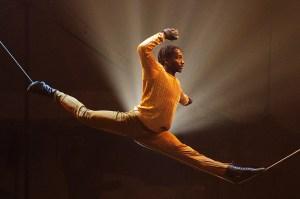 Cirque | Les 7Doigts lancent En panne, le film