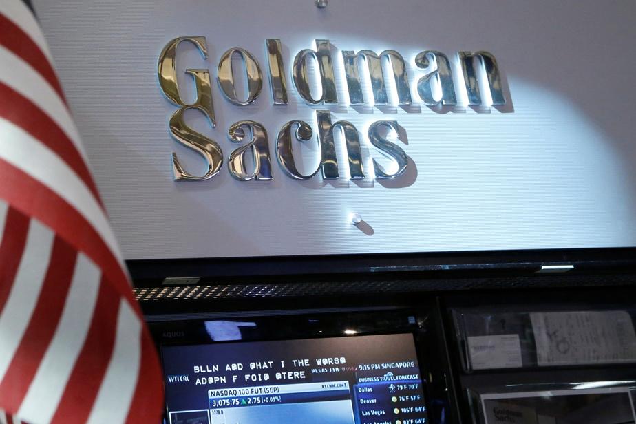 COVID-19 | Goldman Sachs oblige ses employés à dire s'ils sont vaccinés ou pas