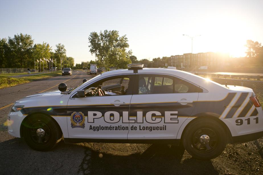 Un immeuble à logements de Longueuil évacué à la suite de coups de feu