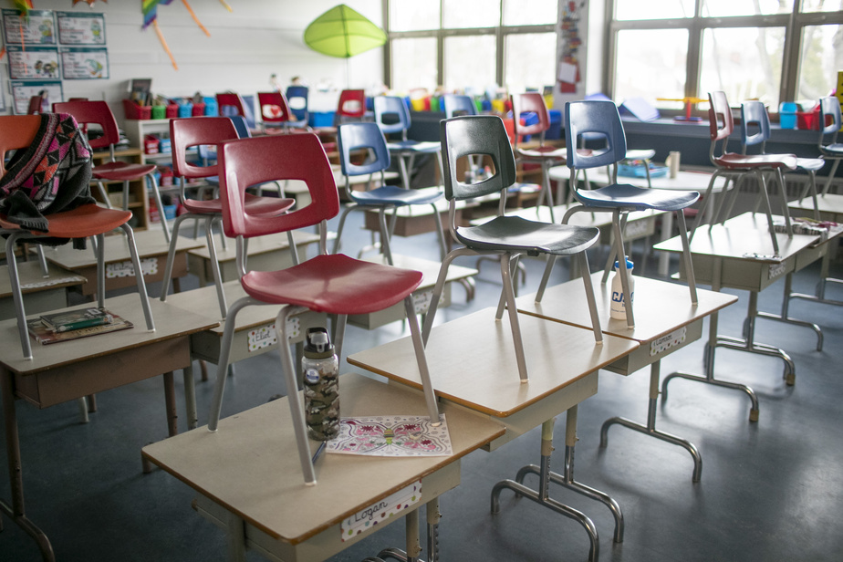 Les enseignants de la CSQ rejettent à 97% la dernière offre de Québec