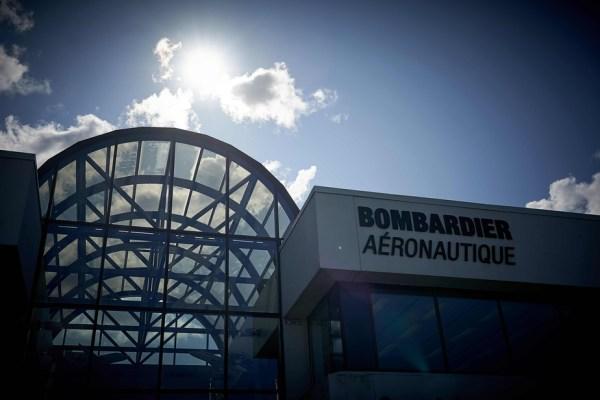 """Bombardier mise en """"révision négative"""" par les firmes de notation financière"""