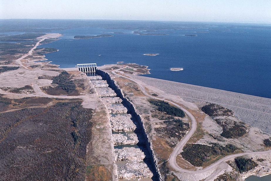 Réduction des GES: une étude du MIT vante l'apport de l'hydroélectricité
