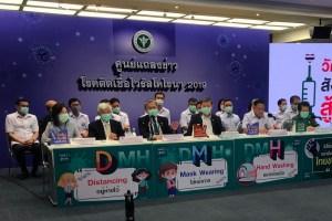 Thaïlande | Le lancement de la vaccination avec l'AstraZeneca est retardée
