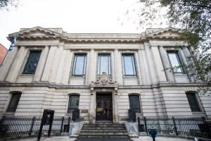 La bibliothèque Saint-Sulpice reçoit 1,4million de Québec
