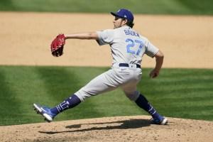 Allégations d'usage de substances interdites | Le Baseball majeur va étudier des balles lancées par Trevor Bauer