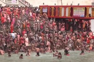 L'Inde craint qu'un festival religieux ne relance l'épidémie