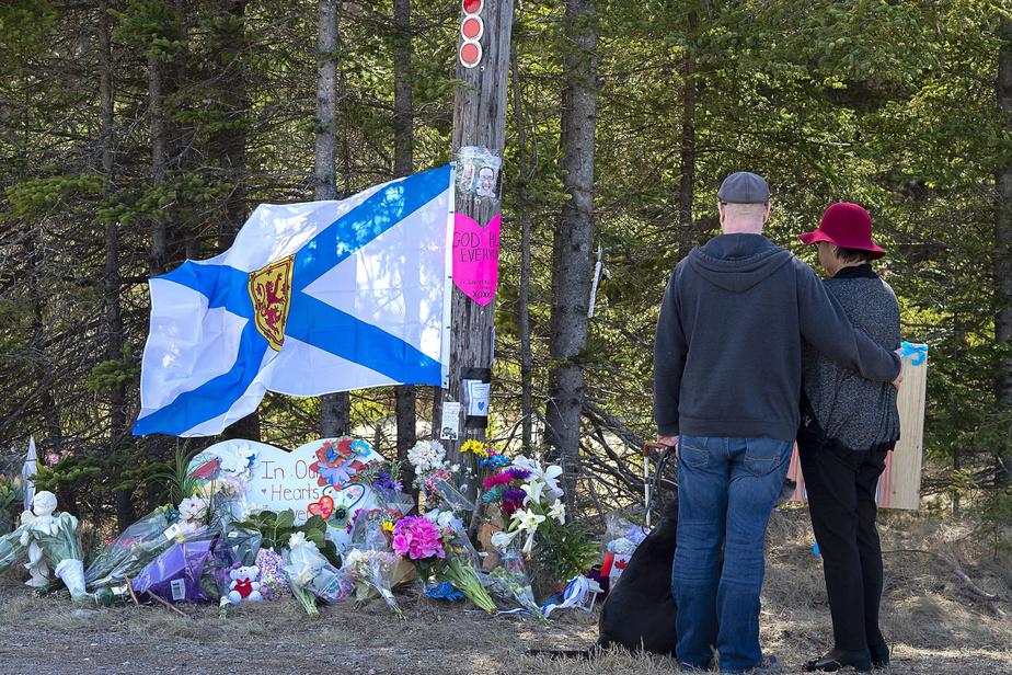 Tuerie en Nouvelle-Écosse: une enquête publique réclamée