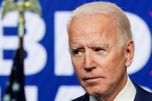 Biden s'engage à rejoindre l'accord de Paris s'il est élu président