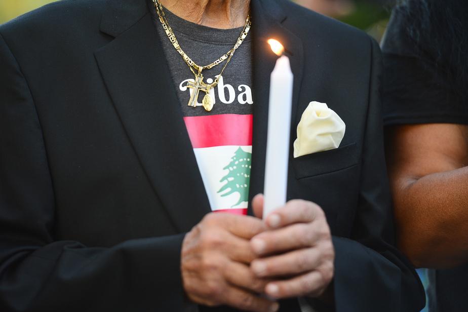 Deux Canadiens sont morts dans les explosions à Beyrouth