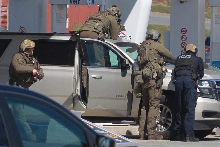 Tuerie en Nouvelle-Écosse: le tireur sur le radar de la police dès 2011