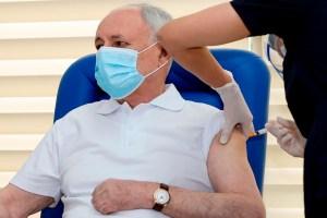Azerbaïdjan | Début de la campagne de vaccination contre la COVID-19