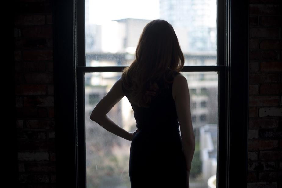 D'Edmonton à Québec, une femme s'est prostituée pour un proxénète violent