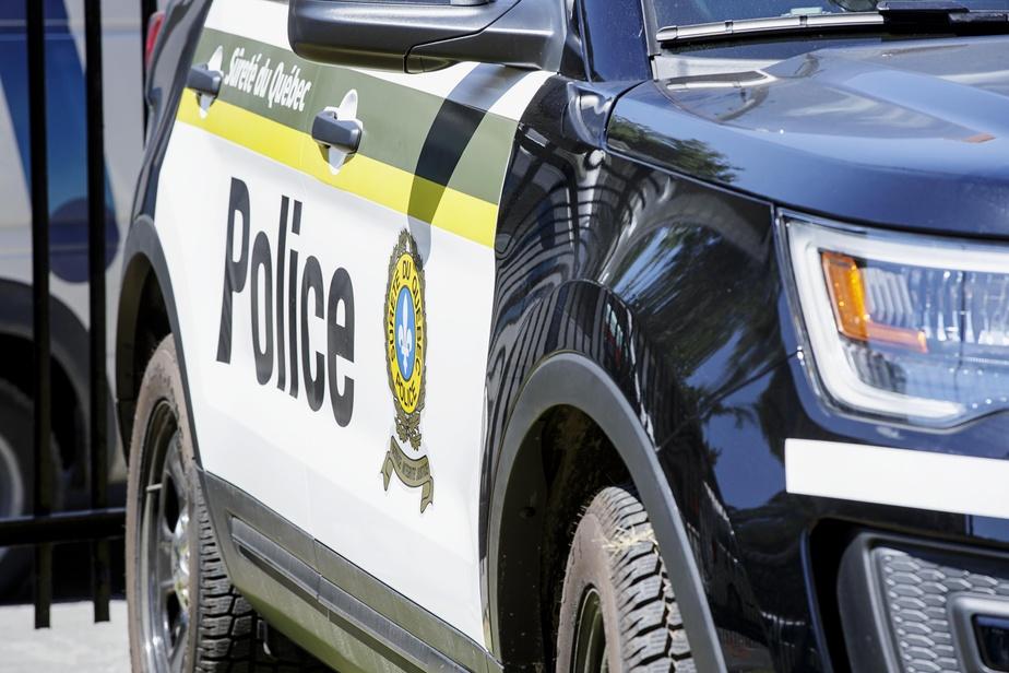 La Tuque: une femme arrêtée après la mort d'un homme