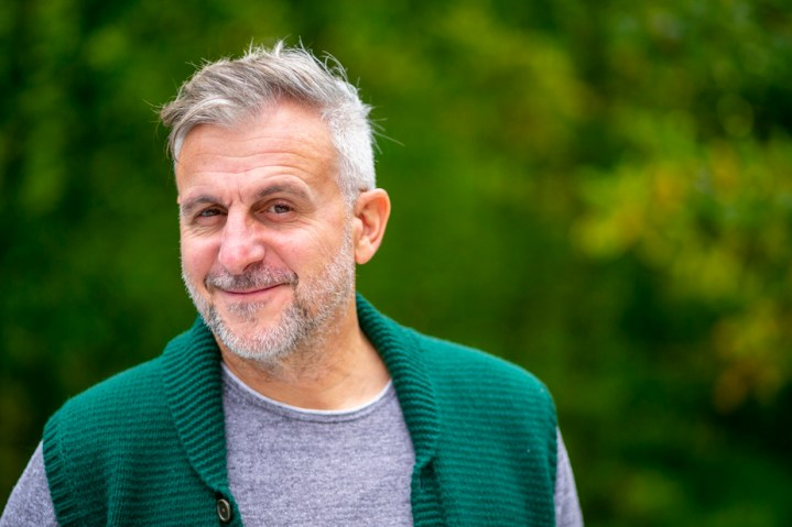 Grande entrevue | Patrick Huard, deTalk Radio au talk-show