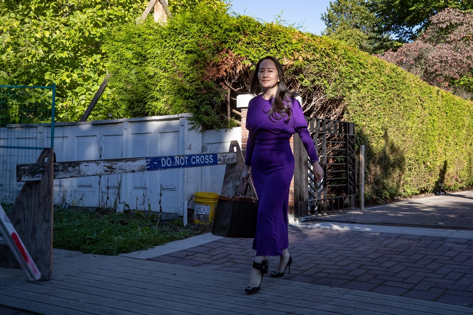 Affaire Huawei | La justice canadienne étudie une nouvelle requête de Meng Wanzhou