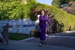 Affaire Huawei   La justice canadienne étudie une nouvelle requête de Meng Wanzhou