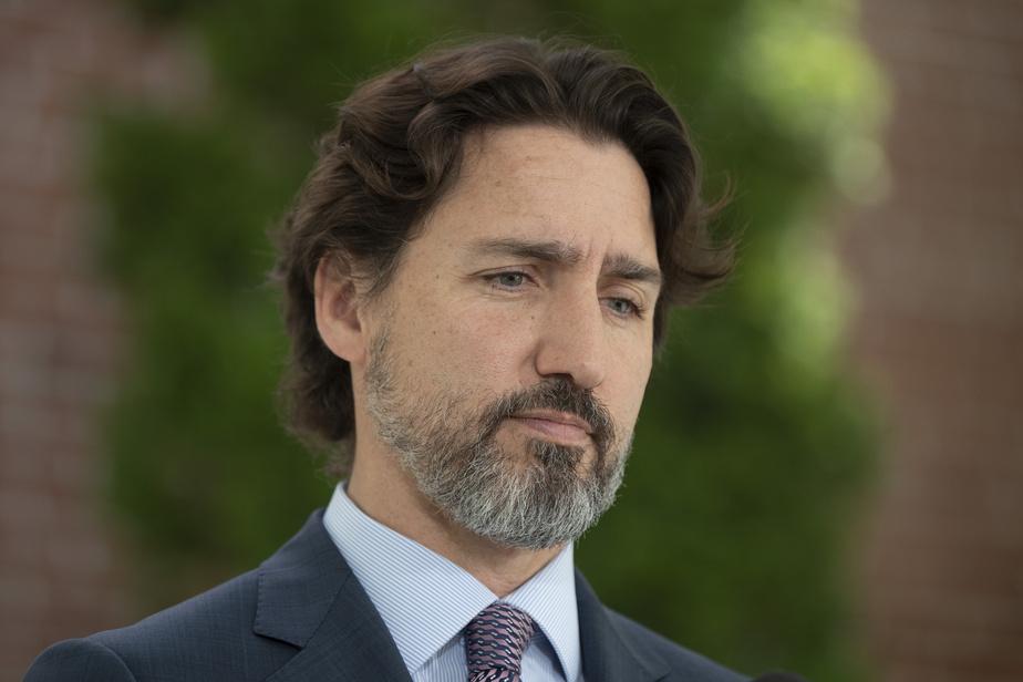 Trudeau refuse de critiquer directement Trump
