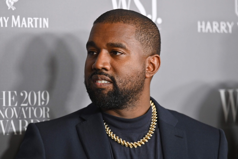 Kanye West dans la course à la Maison-Blanche?