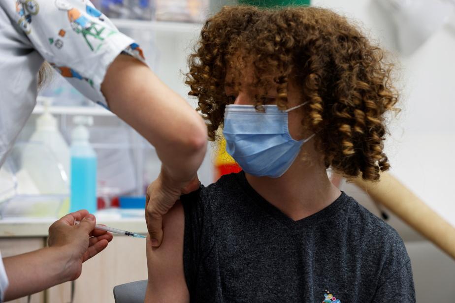 Ontario | Le taux de transmission le plus élevé est chez les jeunes non vaccinés